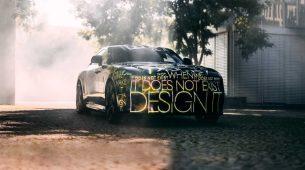 Rolls-Royce Spectre bit će njihov prvi električni model