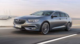 Opel Insignia Sports Tourer – stigla i karavanska izvedba