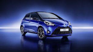 Toyota osvježila europsko izdanje Yarisa