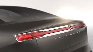 Pininfarina najavljuje koncept luksuzne limuzine H600
