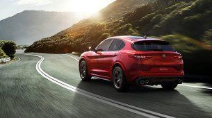 Alfa Romeo sprema manji SUV