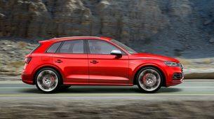 Audi potvrdio ženevsku premijeru modela RS Q5?