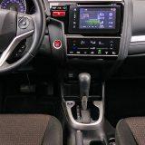 Premda izmijenjen i unaprijeđen, infotainment sustav Honda Connect sa 7-inčnim zaslonom osjetljivim na dodir i dalje pati od loše organiziranih izbornika te sporog softvera