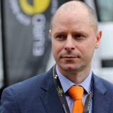 Michiel van Ratingen, glavni tajnik organizacije Euro NCAP