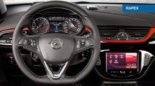 Opel opoziva sedam modela zbog problema sa zračnim jastukom