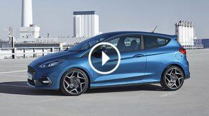 Nova Ford Fiesta ST s 1,5-litrenim turbo motorom snage 200 KS