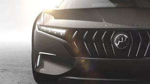 Pininfarina H600 Luxury Saloon – novi teaseri pred skoru premijeru