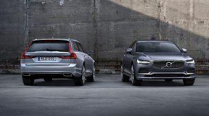 Volvo S90 i V90 Polestar s hibridnim pogonima