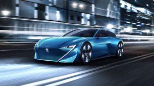 Novi Peugeot 508 stiže sljedeće godine
