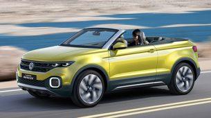 Volkswagen – mali crossover stiže sljedeće godine