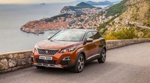 Europski automobil godine je… Peugeot 3008!