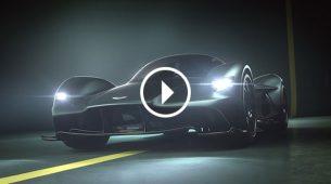 Aston Martin AM-RB 001 dobio pravo ime – Valkyrie