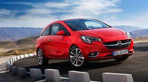 Nova Opel Corsa na PSA-ovoj platformi