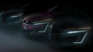 Honda najavila skoru premijeru modela Clarity PHEV i BEV