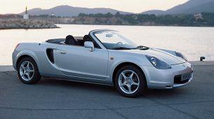 Toyota bi uz pomoć Subarua mogla revitalizirati model MR2