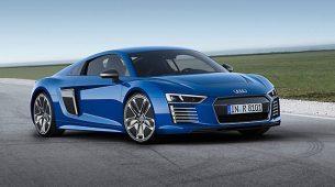 Audi R8 u sljedećoj generaciji s električnim pogonom?