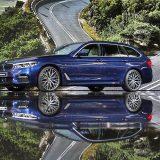 BMW serija 5 Touring
