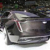 Cadillac Escala