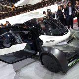 Italdesign Airbus Pop.Up Concept