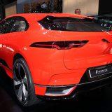 Jaguar I‑Pace Concept