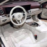 Mercedes-Benz E 400 4Matic Cabriolet