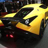 Fittipaldi Motors EF7 Vision Gran Turismo Concept by Pininfarina