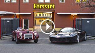 Ferrari proslavio sedamdeseti rođendan