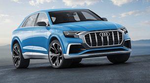 Audi će u naredne dvije godine značajno obnoviti ponudu