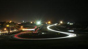 BMW je spreman za utrku 24 sata Nürburgringa