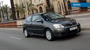 Toyota opoziva Corollu na tri EU tržišta