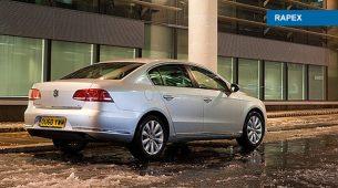 Volkswagen pokreće opoziv tri modela zbog spremnika goriva