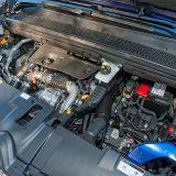 S najvećom snagom od 120 KS, uz to što je izdržljiv, ovaj BlueHDi je i štedljiv te se bez problema možemo voziti s prosječnih sedam litara na 100 km u gradu