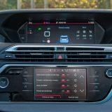 Kako smo već i navikli u današnjim automobilima, Infotainment sustav nudi doista bezbroj izbornika i opcija za podešavanje raznoraznih funkcija