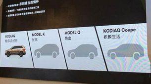 Škoda u Kini najavila nove SUV-ove, vjerojatno će stići i u Europu
