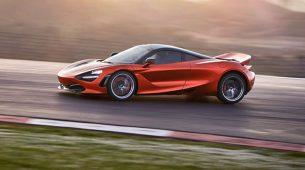McLaren planira 2+2 GT