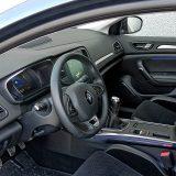 Testirani je automobi imao i solidan popis dodataka zahvaljujući kojima je njegova konačna cijena narasla za 17.342 kn