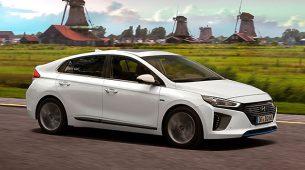 Hyundai razvija platformu za električne modele
