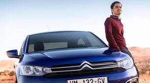 Osvježeni Citroën C-Elysée od travnja u Hrvatskoj, cijene od 89.900 kn